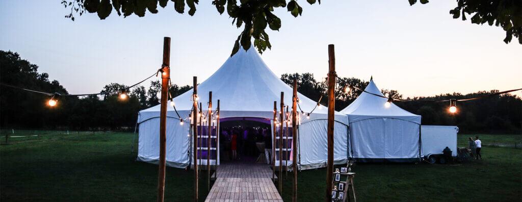 tent-feest